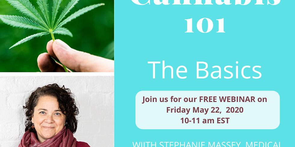 Medical Cannabis 101 - The Basics
