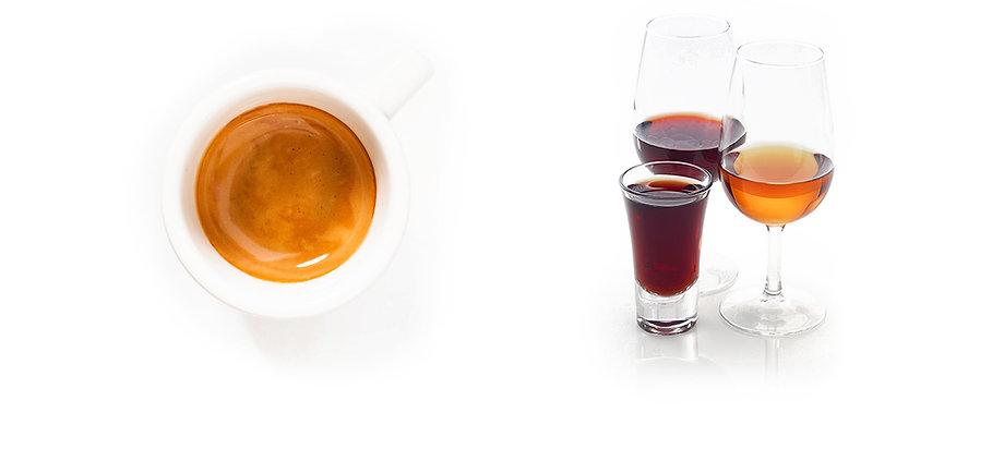 café e ginjinha
