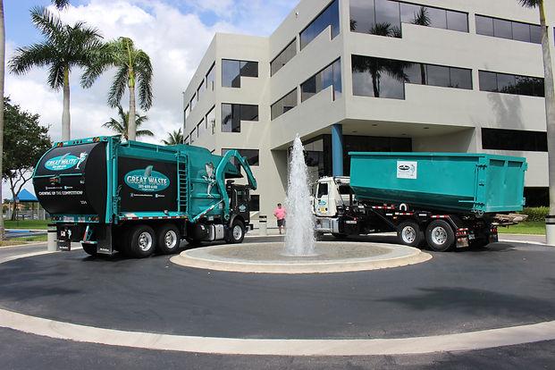 Great Waste, Miami, Floridas #1 Waste Removal Company