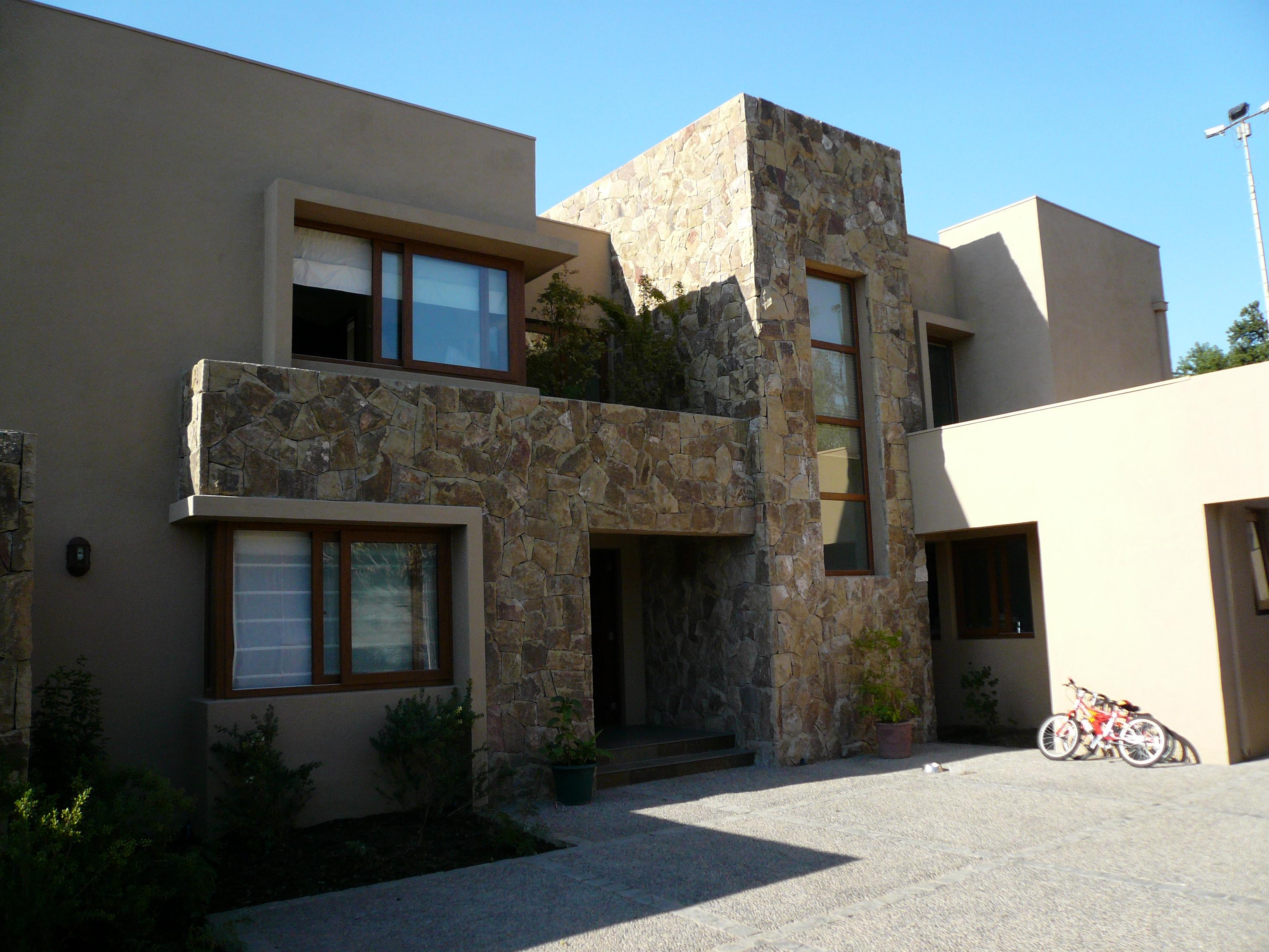 Casa Villalobos, Las Condes