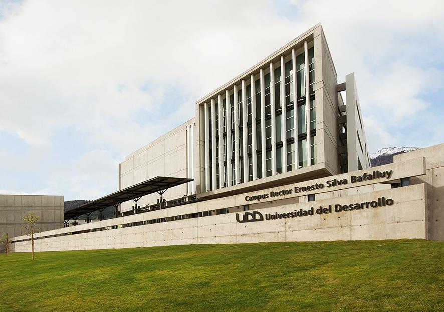 Universidad del Desarrollo, L.Condes