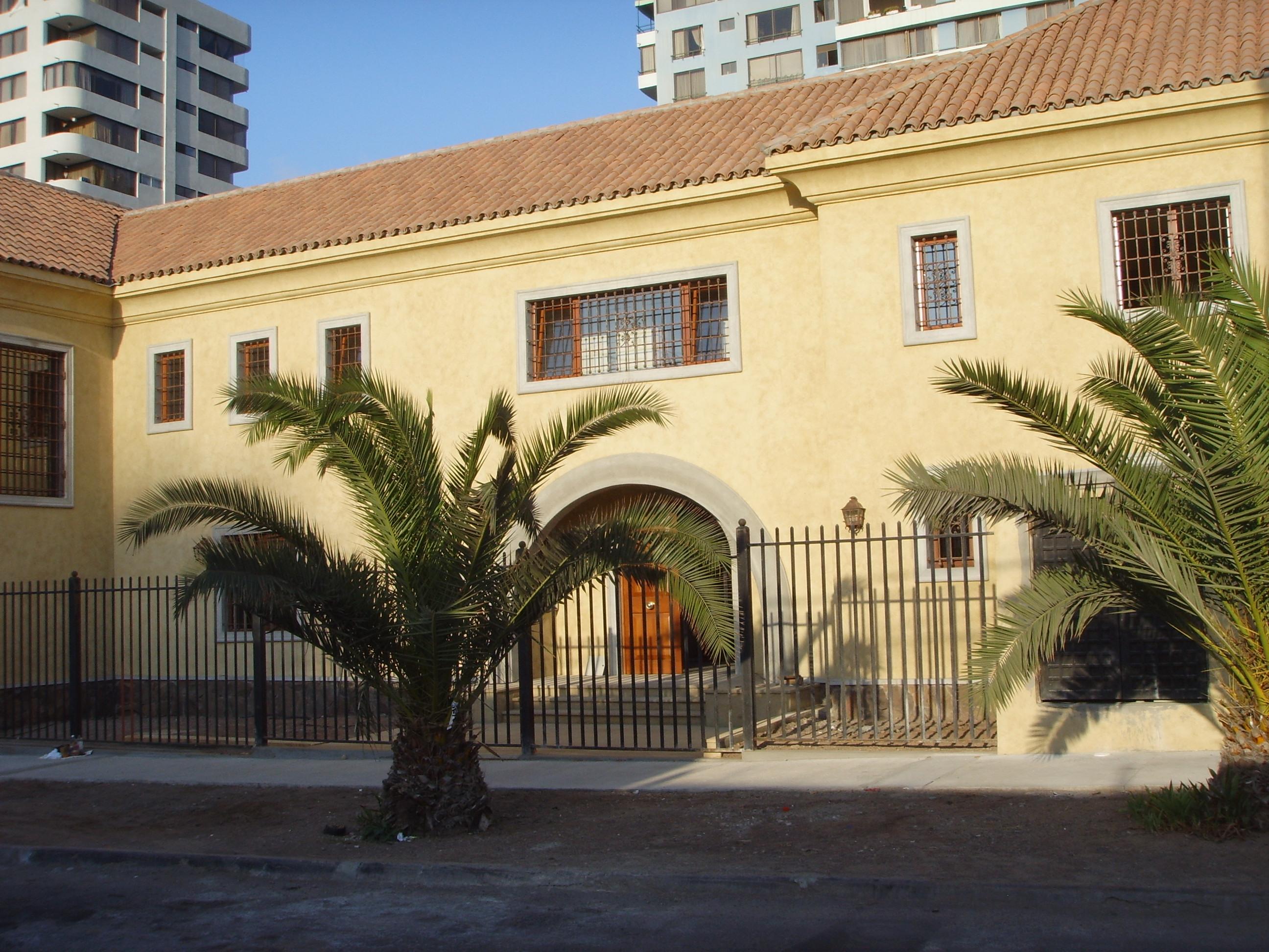 Casa en Antofagasta