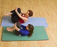 activités physiques santé