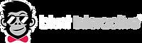 Blunt Interactive - Logo Horizontal Blac