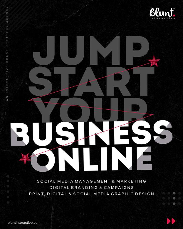 Jump Start Your Business Online