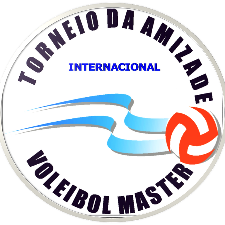 TORNEIO DA AMIZADE - VOLEIBOL MASTER INTERNACIONAL -2021