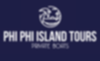 phi phi island tours logo