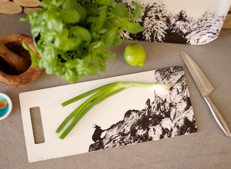 3 tips of how to keep the chopping board in shape as new.