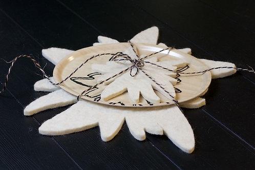 Gift idea for the Edelweiss fan