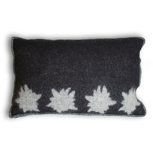 Edelweiss cushion 65x40