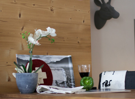 Do we need modern, high quality, Swiss interior design products? Thats what I thought...
