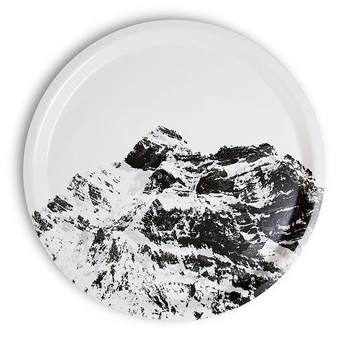Mountain tray round 46 cm