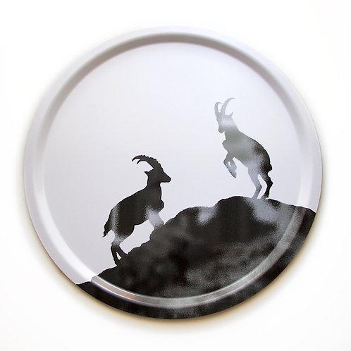 Ibex tray 46 cm