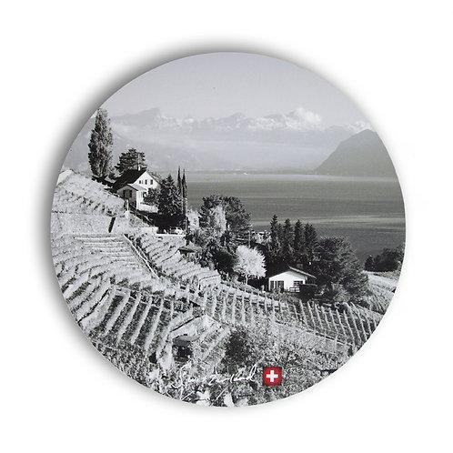 Vineyards trivet/pot underlay