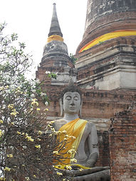 Palace Pillars