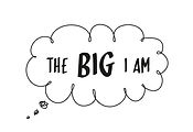 The Big I Am logo
