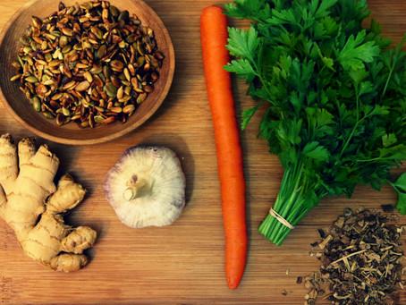 Homestead Wellness Practices