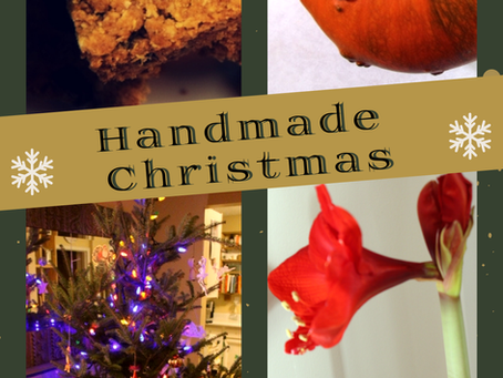Handmade Christmas! Spicy Indian Chai Recipe