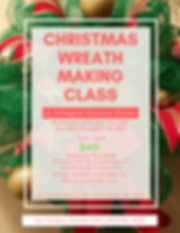 christmas wreath making class 2019.png