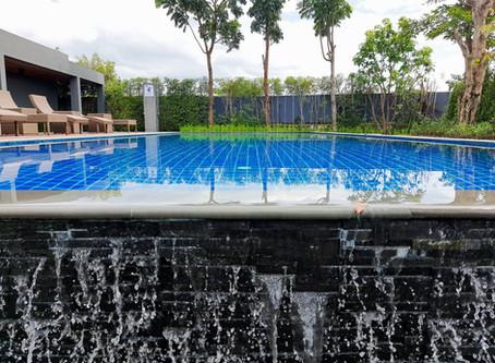 สระว่ายน้ำระบบน้ำแร่เกลือหิมาลัย คุณค่า ความบริสุทธิ์ ที่เหนือกว่า