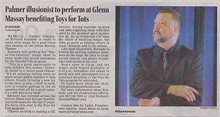 Frontiersman Newspaper Article on Richard.jpg