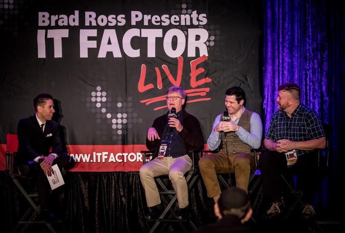 Brad Ross interview