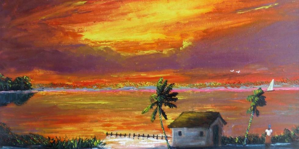 Florida Highwaymen Art Show & Sale
