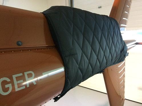 Astar D, BA, B2  Tanis Heater-gear Box Cover