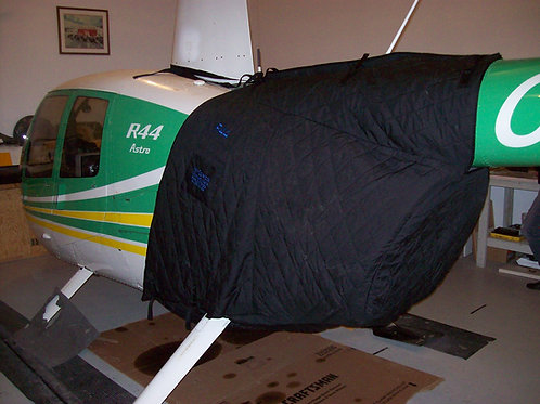 R44 Quick Cover