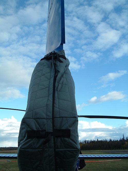 EC120 Fenestron Cover (insulated)