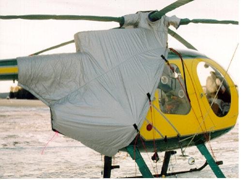 H500 D Winter Cover Kit