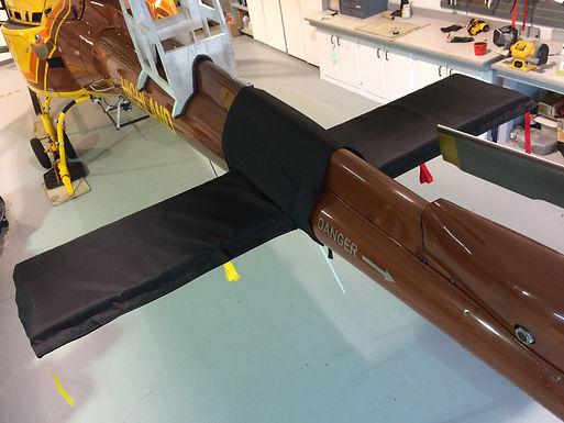 Astar D, BA, B2 Stabilizer Cover