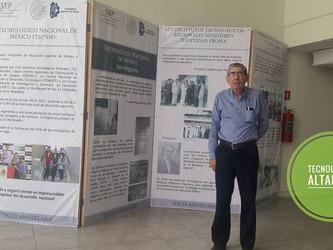 Exposición TecNM