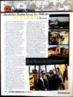 Cal Contractors CBS Article
