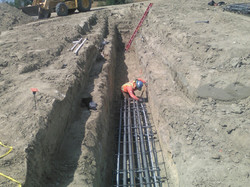 Large Trench