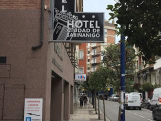 Camino de Santiago Day Nine: Sabinanigo to Jaca: We Join The Aragones