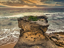 Carriage Rock, Kenton-on-Sea