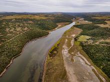 Kleinemonde River