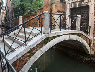 The Venice Bridges Project