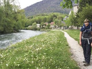 Camino de Santiago Day Three: Arudy - Laruns: Know What You Eat