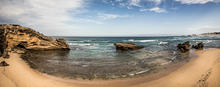 Kenton-on-Sea Coast