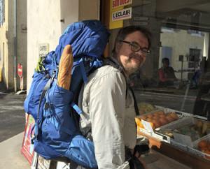 Camino de Santiago Day Two: Asson to Arudy