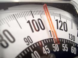 Move away from getting fixated on counting and weighing.
