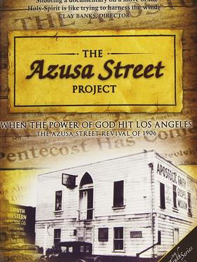 Album: The Azusa Street Project