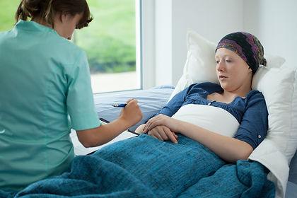 Spitex-Fachpersonen pflegen in palliativen Situationen