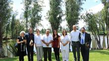 Propuestas de la Delegación Xochimilco ante la Comisión Especial para el Patrimonio Cultural de Méxi