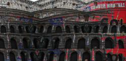 Rome - Colosseum 1b
