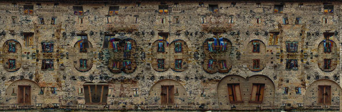 Tuscany - San Gimignano 3a