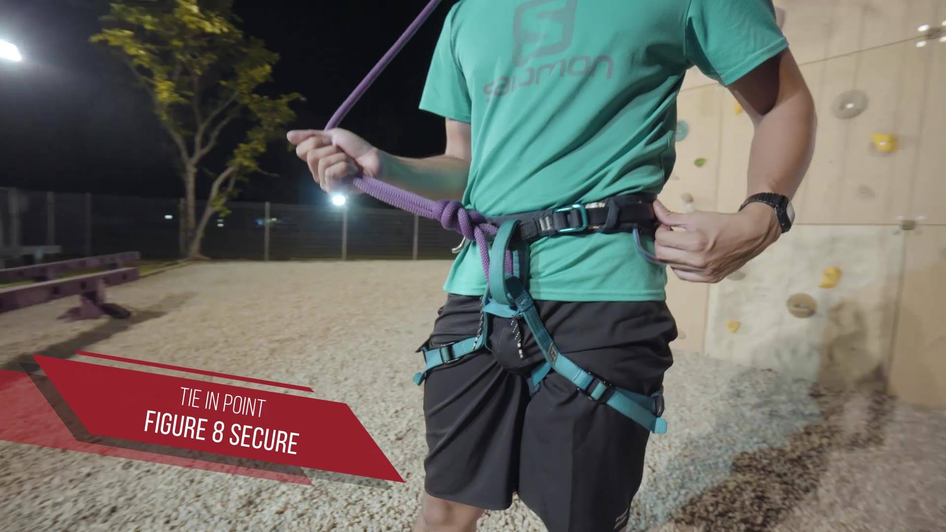 [Series of Courses] How-To Sports Climbing