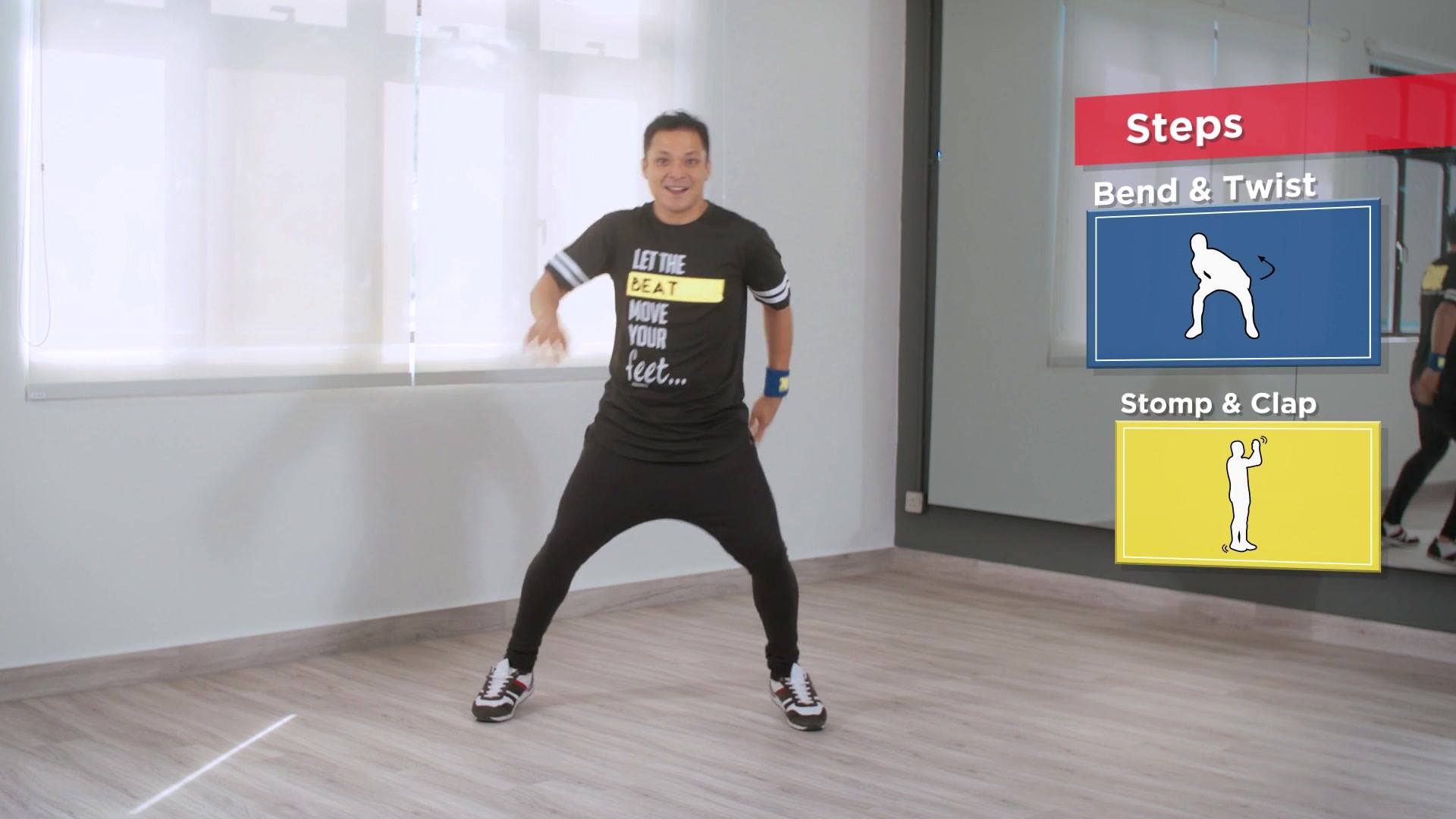 [Series of Courses] How-To Dance Fitness